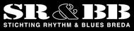 organisatie logo Stichting Rhythm & Blues Breda SR&BB