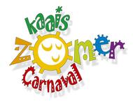 organisatie logo Kaais Zomercarnaval (Stg. de Gangmaokers)