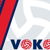 Logo van Volleybalvereniging VOKO