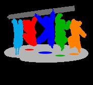 organisatie logo Basisschool Rubenshof