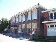 organisatie logo Buurthuis Oostquartier