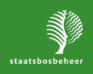 Logo van Staatsbosbeheer