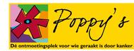 organisatie logo Inloophuis Poppy's