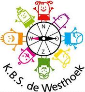 organisatie logo Basisschool De Westhoek