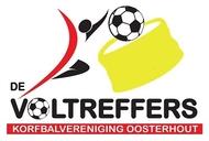 Logo van Korfbalvereniging de Voltreffers