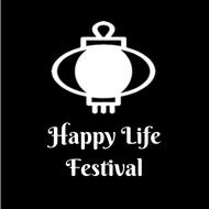 Logo van Stichting Happy Life Oosterhout
