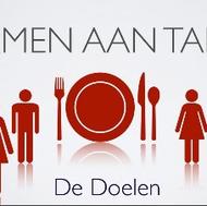 organisatie logo SamenAanTafelDeDoelen