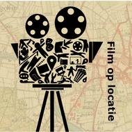 organisatie logo Film op locatie