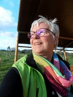 Profielfoto van Hanne