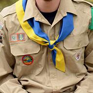 Profielfoto van Scouting Mariagroep #Young